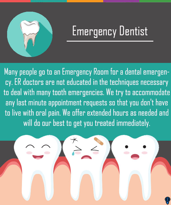 When A Dental Emergency Strikes Know Who You Need To Call