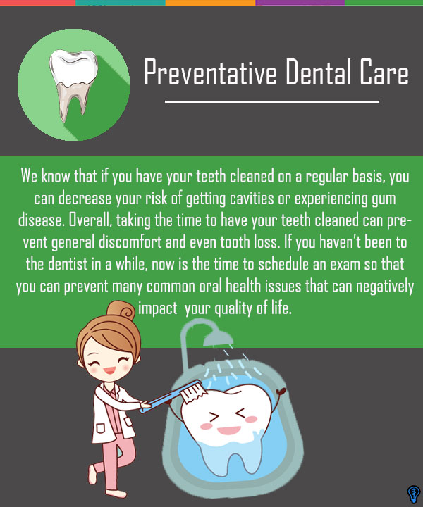 Easy Steps To Prevent Dental Infection