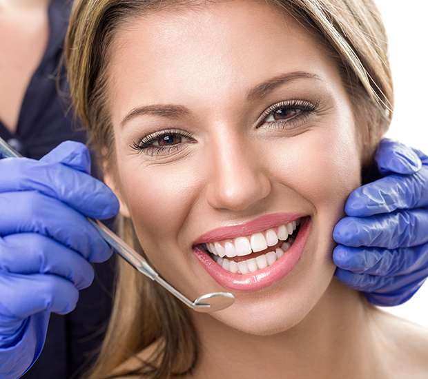 Albuquerque Teeth Whitening at Dentist